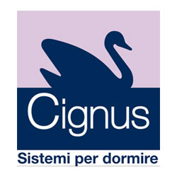 Materassi Cignus Logo