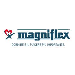 Materassi Magniflex Logo