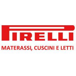 Materassi Pirelli Bedding Logo