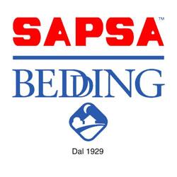 Materassi Sapsa Bedding Logo