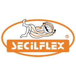 Materassi Secilflex Logo
